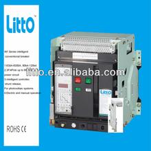ACB intelligent Air Circuit Breaker 2000a