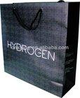 2014 new printed shopping paper bag, china wholesale