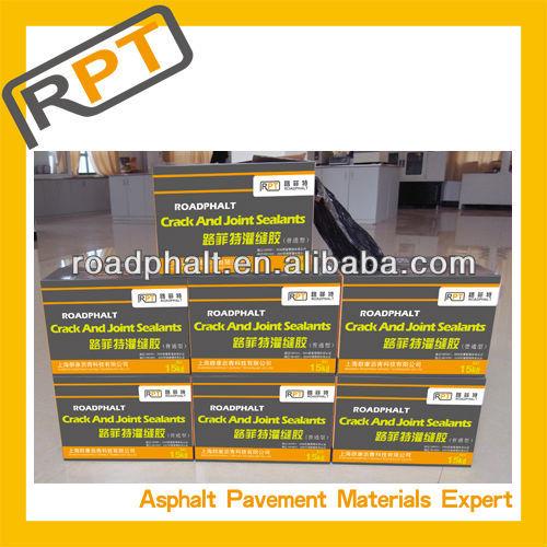 Roadphalt road concrete crack sealer solutions