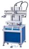 TMA-4060 semi-automatic screen printing machine for flat surface printing
