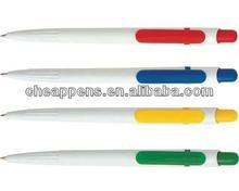 blank promotional pen