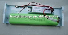 Universal extended battery pack charger emergency/Invert for led light