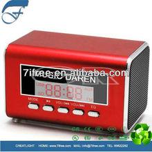 loud amp active mini speaker jack 3.5