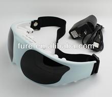 latest model Eye care anti-wrinkle protector vibrating best relaxing smart eye massager