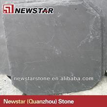 Newstar resin slate roof tiles