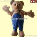 Traje animal mascote seal/trajes mascote/plush mascote animal brinquedos