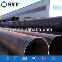 Seamless Carbon Steel Round Pipe Large Diameter of SYI Group