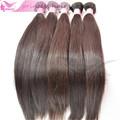 حار بيع الصين 2014 المنتجات الصف العلوي غير المجهزة عذراء الشعر البرازيلي الإنسان نسج الشعر 3.5 اوقية