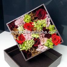 Long-lasting Making Foam Rose Flower Craft,Artificial Foam Flower for Wedding Decoration