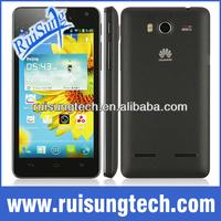 Huawei Honor 2 U9508 Quad Core Smart Phone 4.5 Inch IPS Screen 2GB RAM 8MP Camera android 4.1 playstore root multi-language