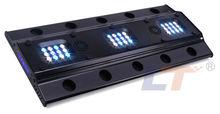 super luminoso rotondo grande vendita calda dello spettro completo di 120w corallo lampada blu