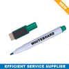 Whiteboard Marker Pen With Brush
