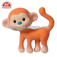 small rubber monkey toys, rubber monkey toy