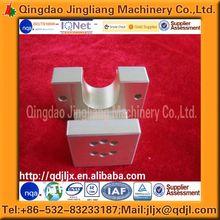 custom high quality aluminum die casting compressor part