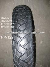 motorcycle tyre 110x90x17