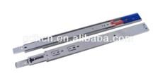 Soft closing drawer slides,Light-duty,1.2mm slide