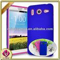 Cubiertas del teléfono móvil para huawei g510 2 en 1 casos combinados