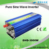 High quality high frequency off grid solar power inverter 12v 220v 3000w pure sine wave inverters converters