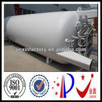 TUV Custom Design multifunction Liquid nitrogen liquid oxygen, liquid argon stainless steel tank