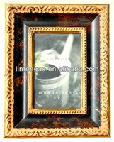 Antique wooden picture frames funny frame photo