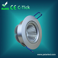 cabinet led downlight 45mm beam 20/30/36/60
