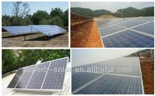 1000 watt solar panel made in china