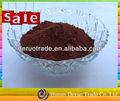 el mejor precio de inorgánicos pigmento en polvo de zinc hierro marrón cromita 3301 para revestimiento de plástico de pintura