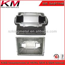 casting lamp cover aluminum die cast lamp shades