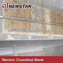 Newstar granite tile bullnose edge