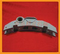 Precision mild steel CNC machining product