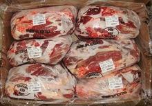 Uruguay and Australian Beef