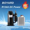 air conditioning for caravan of DC 24V electric car compressor