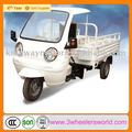 china novo honda design antigo 3 rodas moto cabine triciclo de carga para adultos