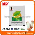 Altamente recomendado foot pads eliminar toxinas