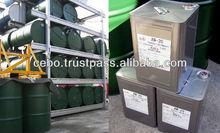 industrial lubricant & fluid additive & 358 heavy industrial anti-rust grease