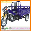 zongshen 150cc reverse chopper trike motorcycles/motorized coffee trike