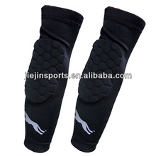 EVA/Foam Arm Sleeve Padded Elbow Pads Sports Elbow Protection