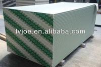 the bset supplier glass fiber reinforced gypsum board