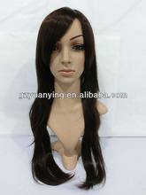 New hair products natural indian woman long hair