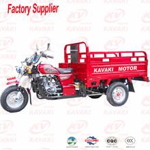 China 150cc 200cc 250cc gas motorcycle cargo bike