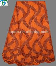 African Fabrics 100% Cotton Premium Swiss Voile Lace