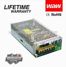 switch ac dc miniatur power supply 24v 8.3a 200w
