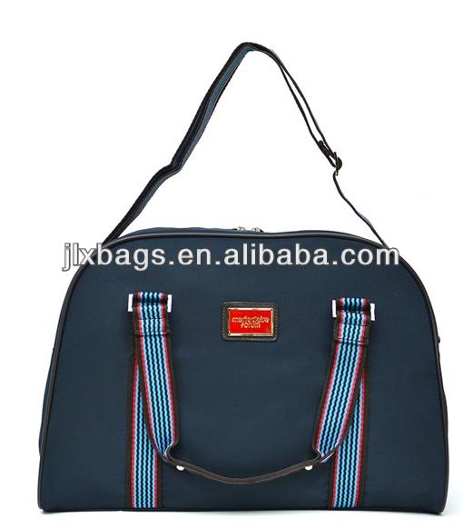 2014 ladies travel bag sports bag gym bag