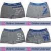 Hot sale brand childrens underwear boy models