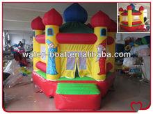 mini jumping castle, mini inflatable bounce house