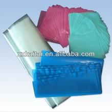 durable colorful testing strength plastic bag