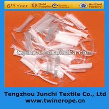 Monofilament Polypropylene Fibre