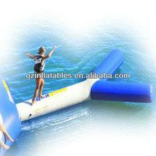 water walk run toys inflatable aqua moonwalk (Immanuel)