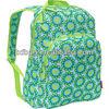 Hot-selling stylish travel backpack bag school shoulder bag