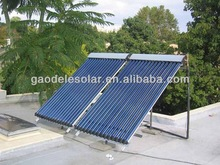 Vacuum Tube Solar Panel Collector,Heat Pipe Solar Collector